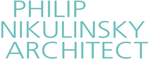 Philip Nikulinsky Architect Logo