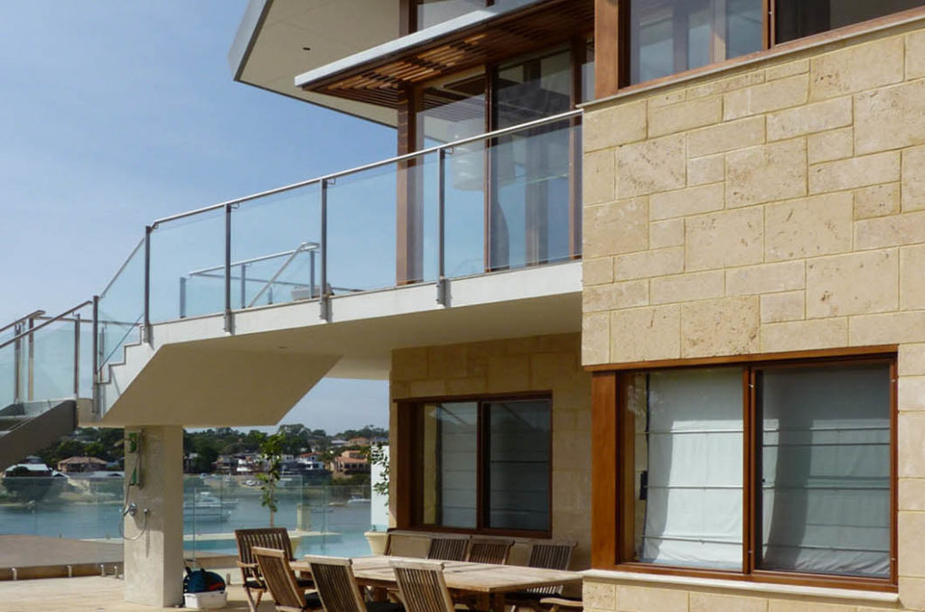 Mosman Park Riverside New House
