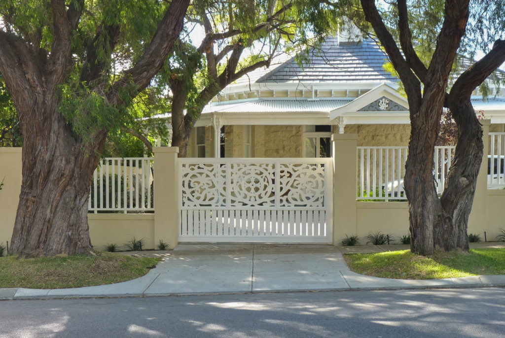 Peppermint Grove Alterations & Additions 2