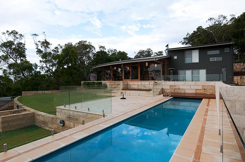 Mount Duckworth Holiday House