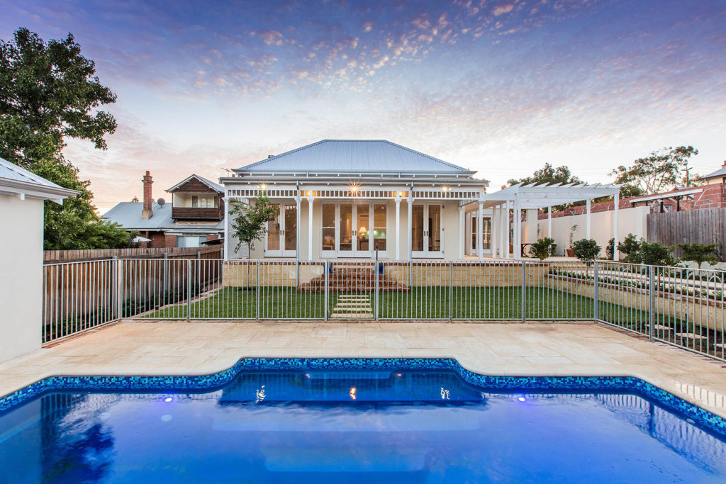 Claremont Alterations & Additions 1