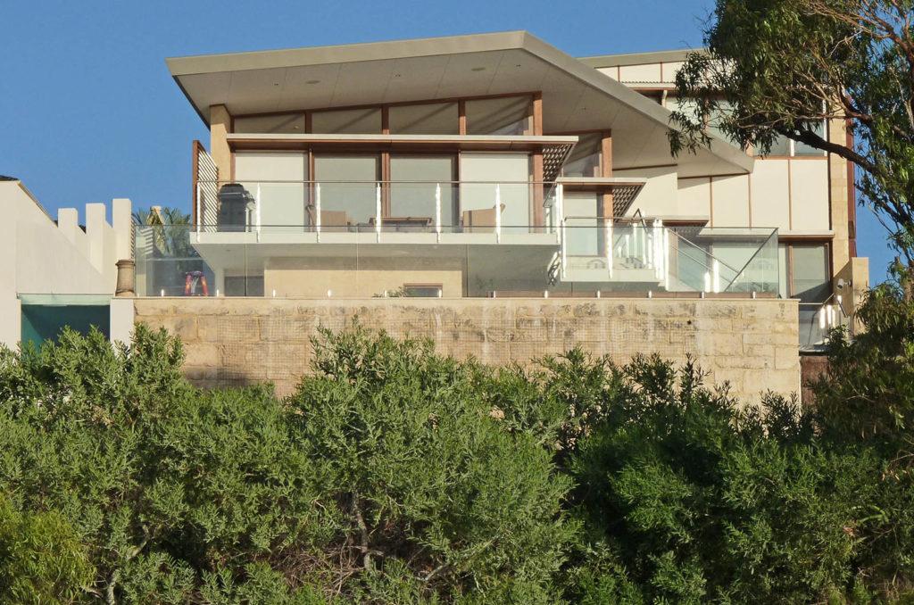 Mosman Park Riverside New House