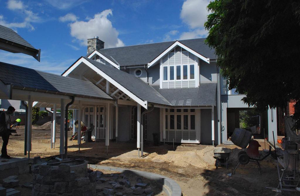 Mount Lawley Riverside House